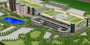 中華郵政應用「創新」科技,建置智慧節能環保園區