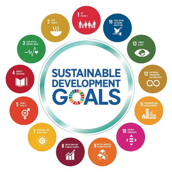 聯合國永續目標實踐