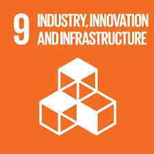 目標9. 建立具有韌性的基礎建設,促進包容且永續的工業,並加速創新